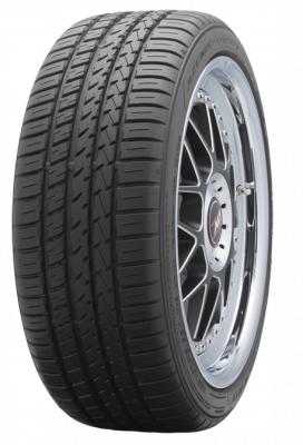 Azenis FK450 A/S Tires